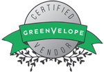 Certified Greenvelope Vendor