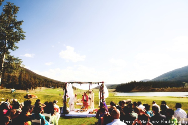 Indian Wedding Distinctive Mountain Events