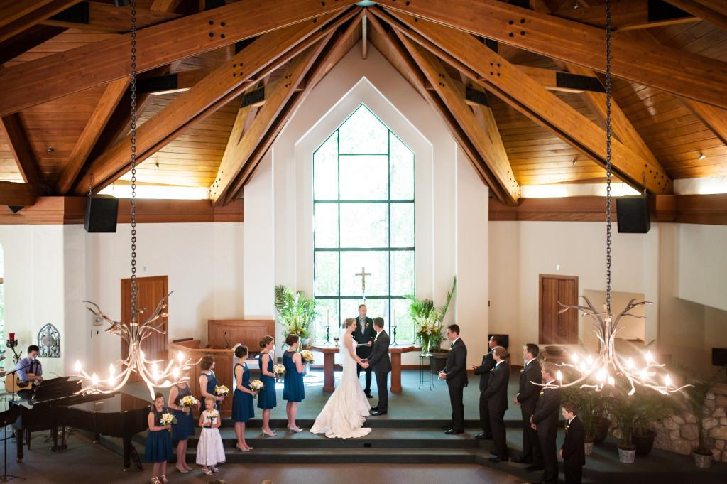 Ashlee And Tims Beaver Creek Colorado Wedding