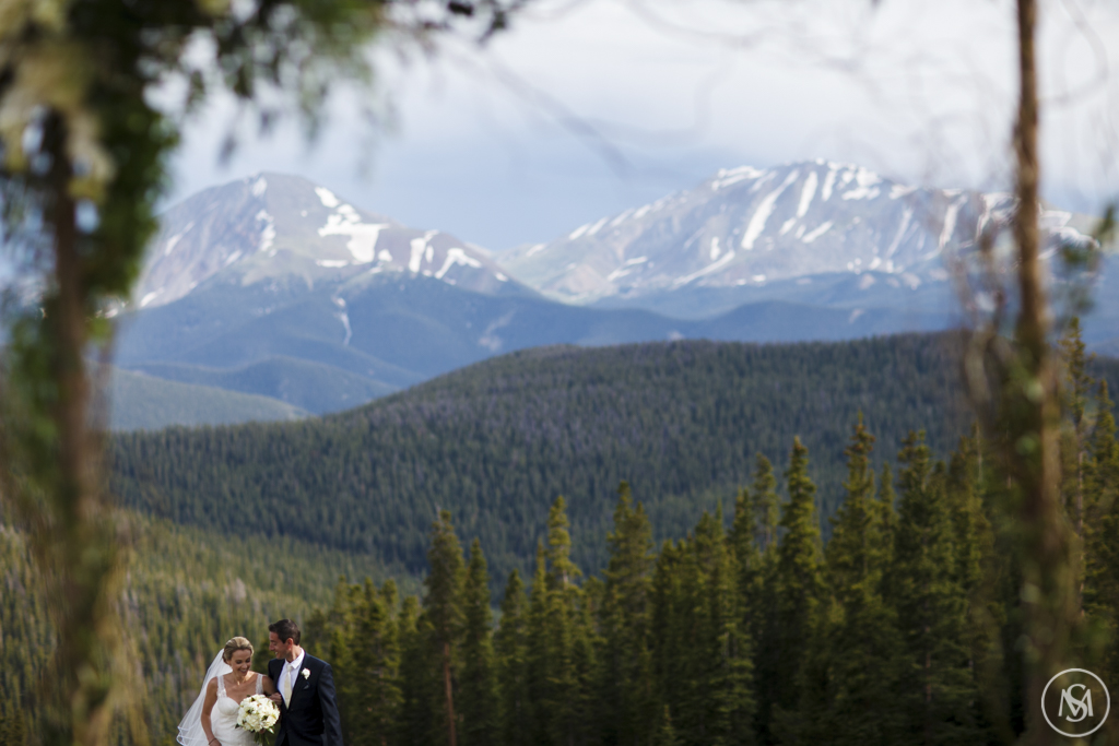 Wedding at Timber Ridge