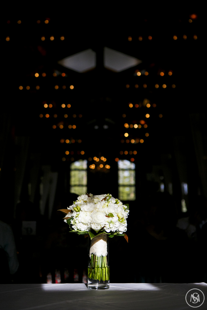 Wedding Flowers at Timber Ridge