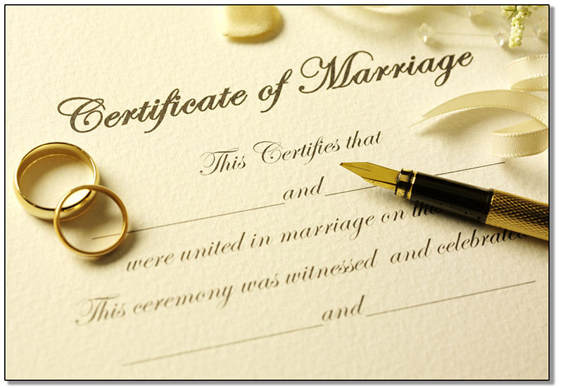 How To Change Your Last Name After Marriage Distinctive Mountain