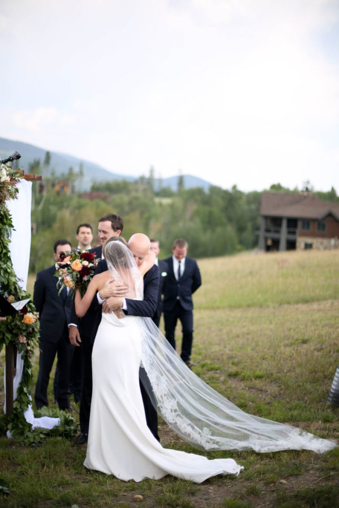Silverthorne Wedding