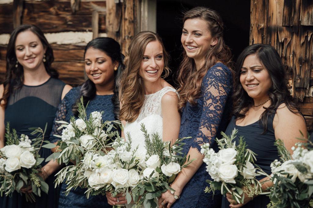Keystone Colorado Wedding