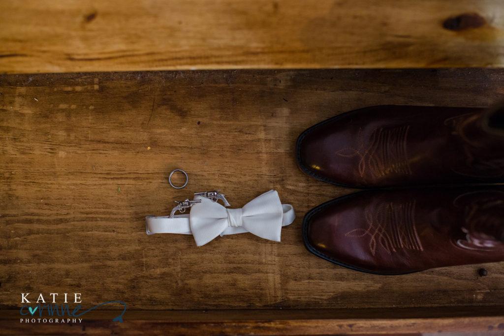 Timber Ridge Wedding