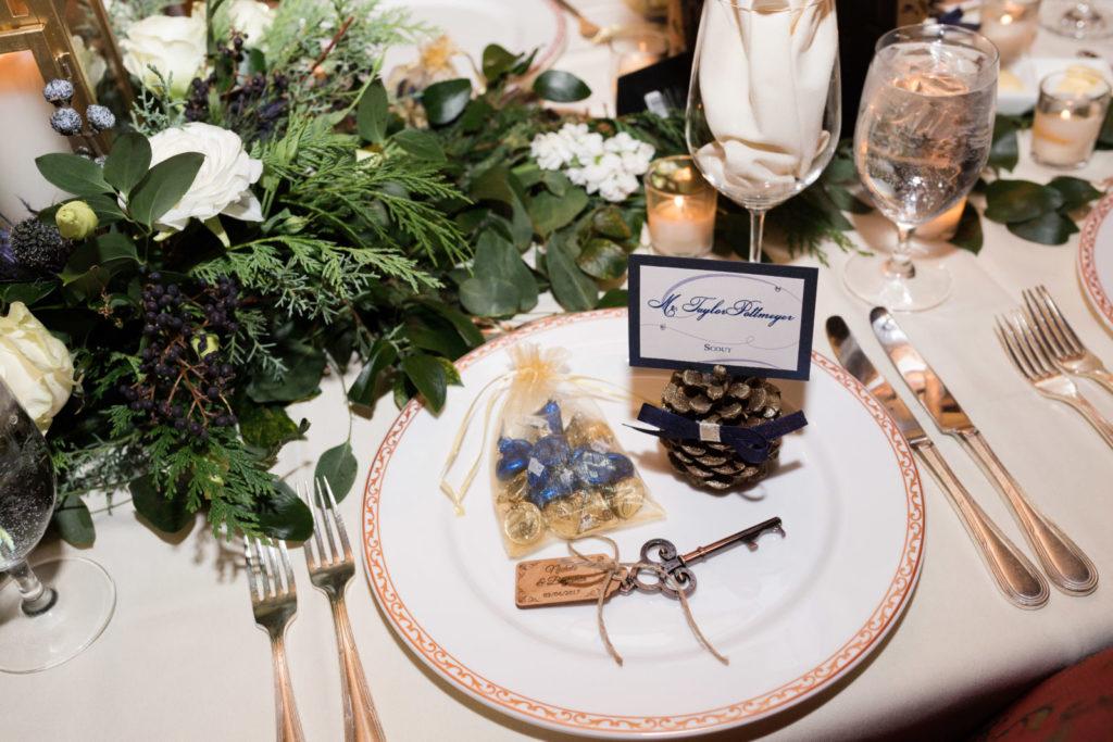 Alpenglow Stube Wedding